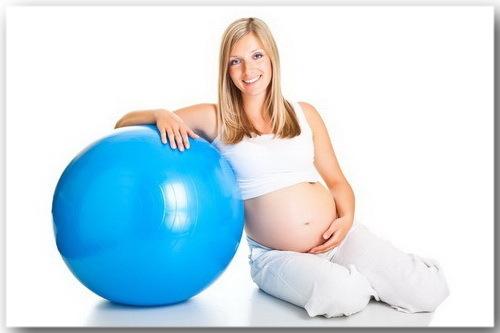Будущим мамам