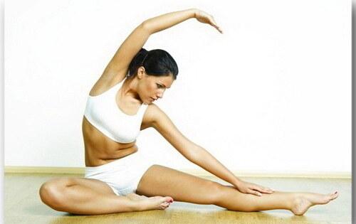 Joint gymnastics