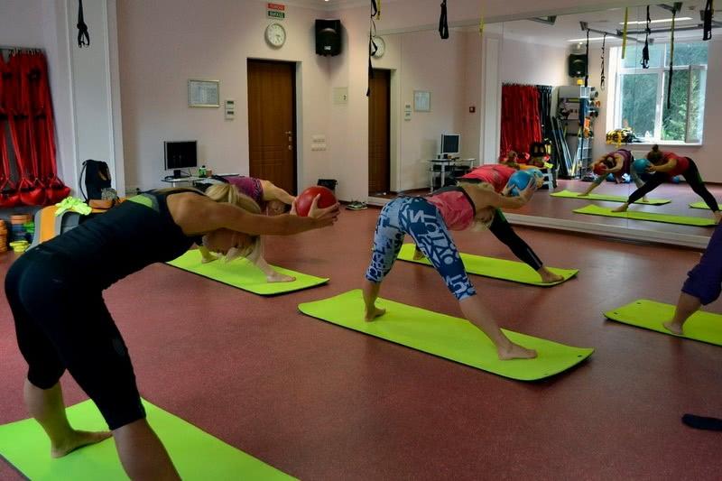 Французька гімнастика